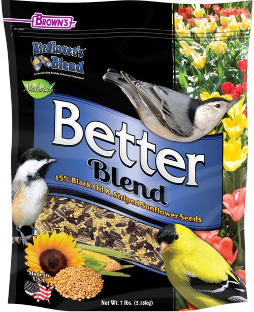 Bird Lover's Blend® Better Blend-0