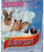 Naturally Fresh! Aspen Bedding-0