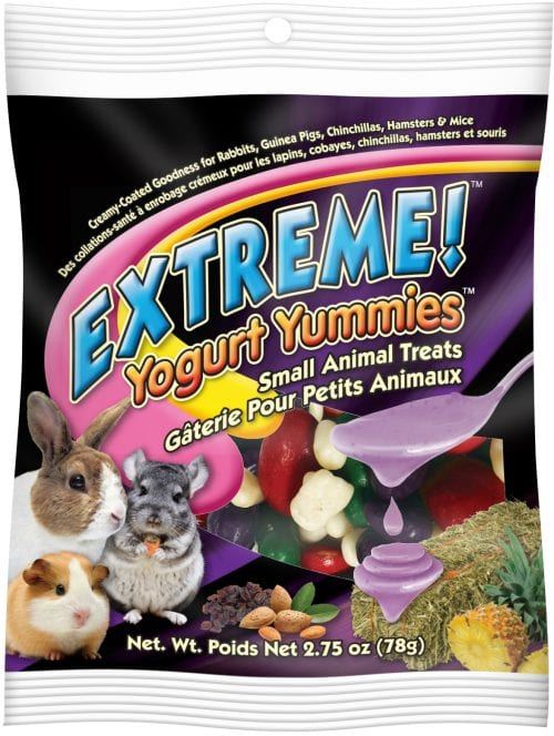 Extreme!™ Yogurt Yummies™ Small Animal Treats-0