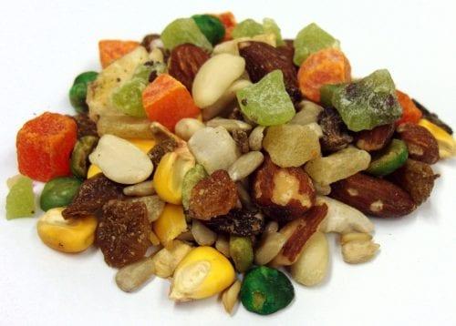 Extreme!™ Wild! Crunchy & Chunky Treats for Small Animals-693