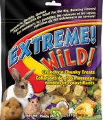 Extreme!™ Wild! Crunchy & Chunky Treats for Small Animals-0