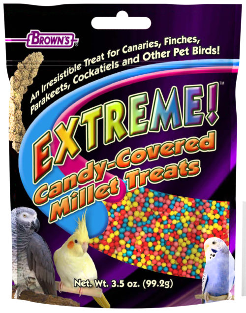 Extreme!™ Candy Covered Millet Treats-0