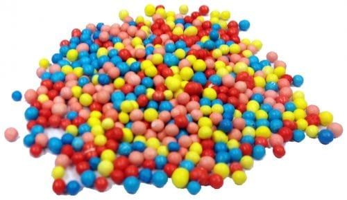 Extreme!™ Candy Covered Millet Treats-698