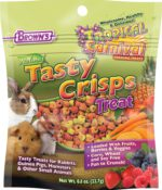 Tropical Carnival® Natural Tasty Crisps-0