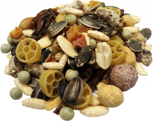 Extreme!™ Trail Mix Hamster Treat-1134