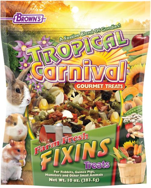 Tropical Carnival® Farm Fresh Fixins™-0