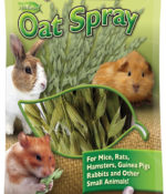Tropical Carnival® Natural Oat Spray For Small Animals-0