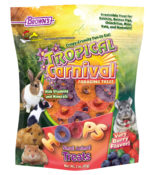 Tropical Carnival-Small Animal-Rabbit-Chinchilla-GuineaPig-Rat-Treats