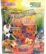 Tropical Carnival® Hoops Small Animal Treats-0