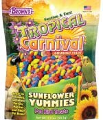 Tropical Carnival® Sunflower Yummies -0