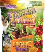 Tropical Carnival® High C Treat for Small Animals-0