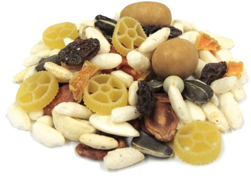 Tropical Carnival® Natural Trail Mix Hamster Treat-801