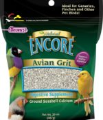 Encore® Natural Avian Grit Digestive Supplement-0