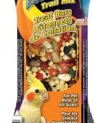 Extreme!™ Trail Mix Treat Bar for Pet Birds-0