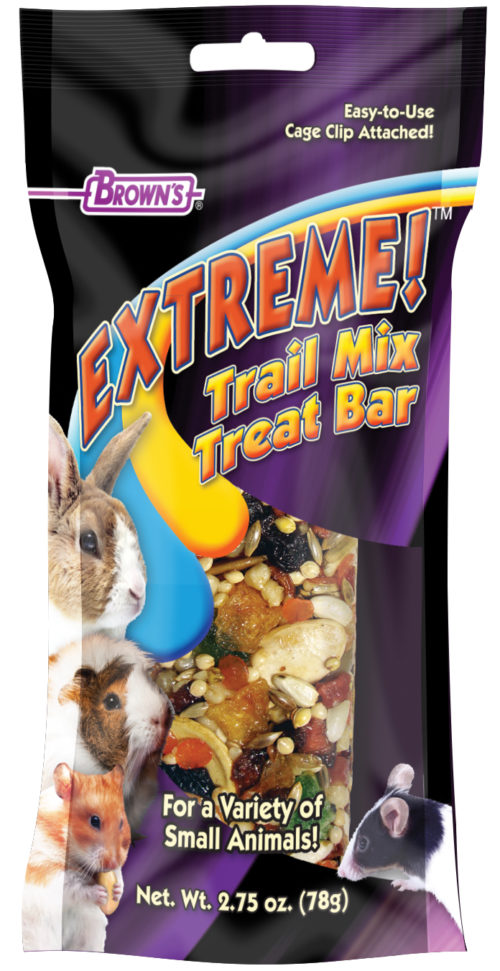 Extreme!™ Trail Mix Treat Bar for Small Animals-0