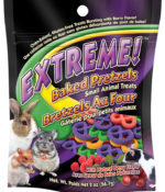 Extreme!™ Baked Pretzels Small Animal Treats-0