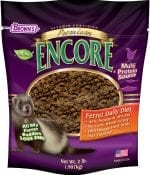 Encore® Premium Ferret Food-0