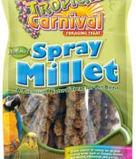 Tropical Carnival® Natural Spray Millet-0