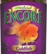 Encore® Natural Goldfish Flake Food -0