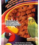 Extreme!™ Strawberry Flavored Calcium Coated Millet Spray-0
