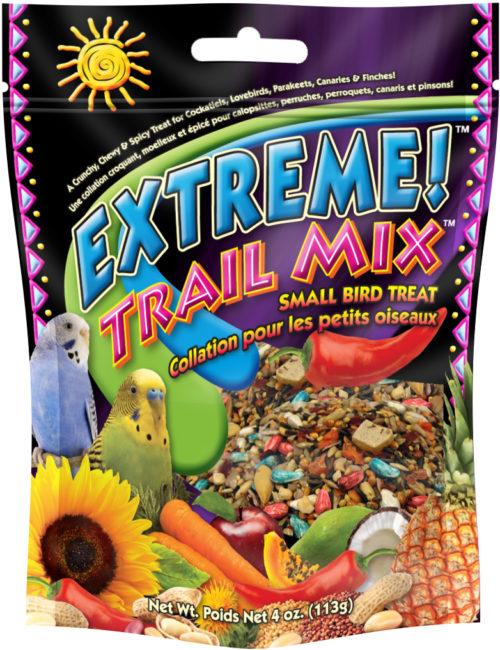 Extreme! Trail Mix™ Small Bird Treat-0