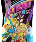 Extreme! Party Mix™ Treat Bar for Pet Birds-0