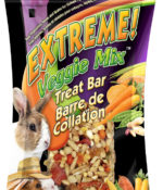 Extreme! Veggie Mix™ Treat Bar for Small Animals-0