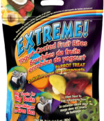 Extreme!™ Yogurt-Coated Fruit Bites Parrot Treat-0