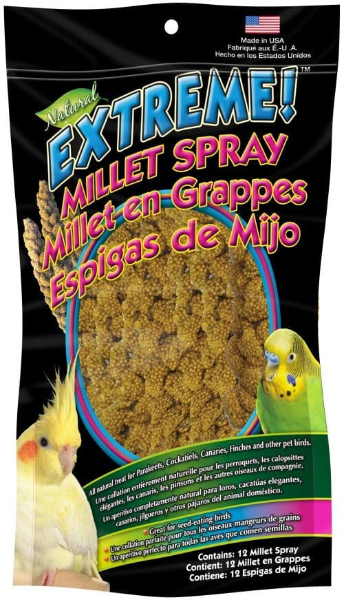 Extreme!™ Natural Millet Spray-1390