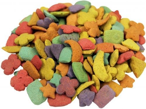 Tropical Carnival® ZOO•VITAL® Rice-Based Large Parrot & Macaw Pellets-2425