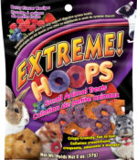 Extreme! Hoops™ Small Animal Treats-0