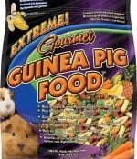 Extreme! Gourmet Guinea Pig Food™-0