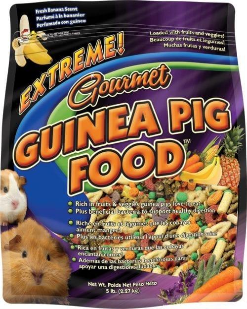 Extreme! Gourmet Guinea Pig Food™-0