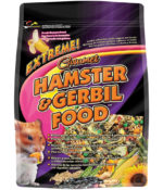 Hamster-Gerbil-Food