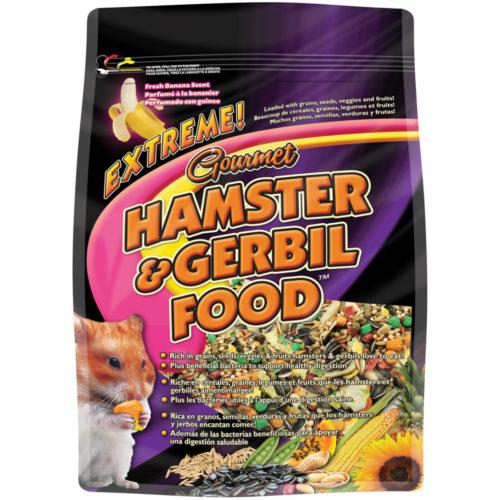 Hamster-Gerbil-Food
