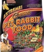Extreme! Gourmet Pet Rabbit Food™-0