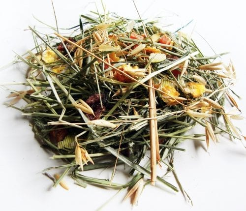 Tropical Carnival® Natural Timothy Hay Craveables!® -1624