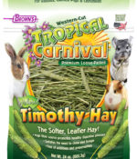 Tropical Carnival® Natural Timothy Hay-0