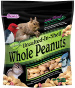 Song Blend® Unsalted In-Shell Whole Peanuts-0