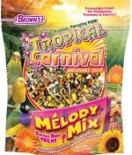 Tropical Carnival® Melody Mix™ Small Bird Treat-0