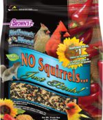 Bird Lover's Blend® No Squirrels…Just Birds!™ with Sunflower Seeds-0