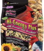 Bird Lover's Blend® Hi-Energy Plus™ with Peanuts-0