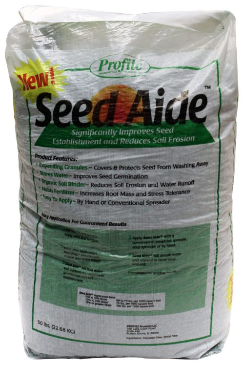 Seed Aide Cover Grow-0