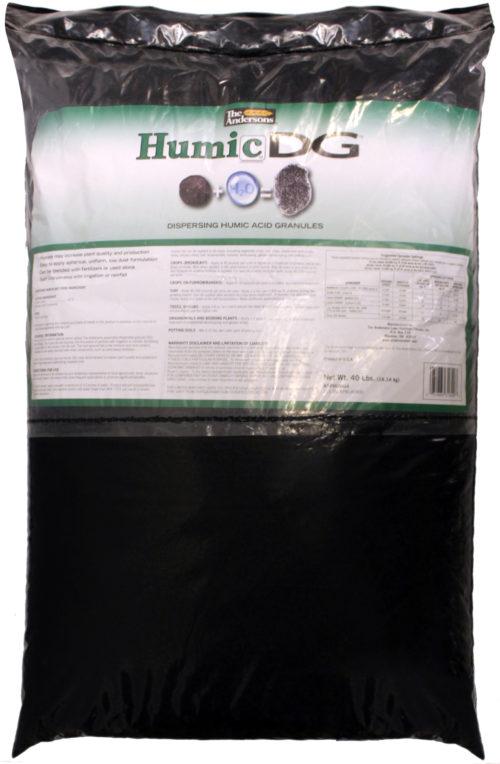 Humic DG-0