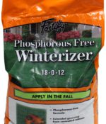 Fortify 18-0-12 Phosphorous Free Winterizer-0