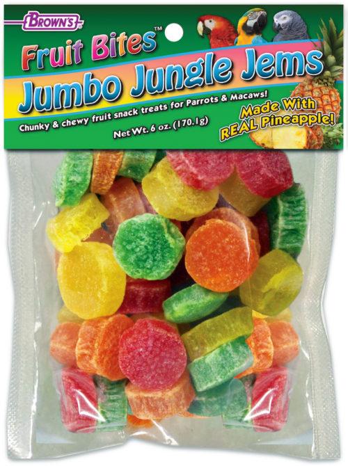 Fruit Bites™ Jumbo Jungle Jems-0