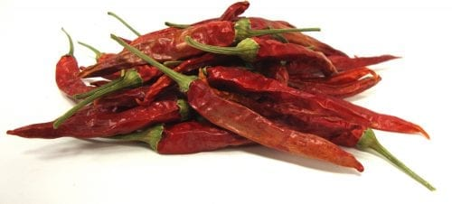 Tropical Carnival® Natural Chili Pepper Pods-2129