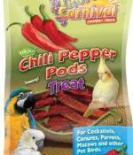 Tropical Carnival® Natural Chili Pepper Pods-0