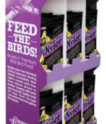 42 pc. Finch Display (Thistle Seed & Thistle Socks)-0