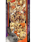 Extreme!™ Treat Bars Twin Pack for Rabbits, Guinea Pigs & Chinchillas-0